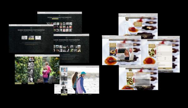 Custom Web Site Design and Digital Marketing